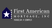 First American Mortgage, Inc.