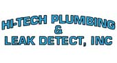 Hi-Tech Plumbing & Leak Detect, Inc.